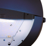 LED HR with Photocell